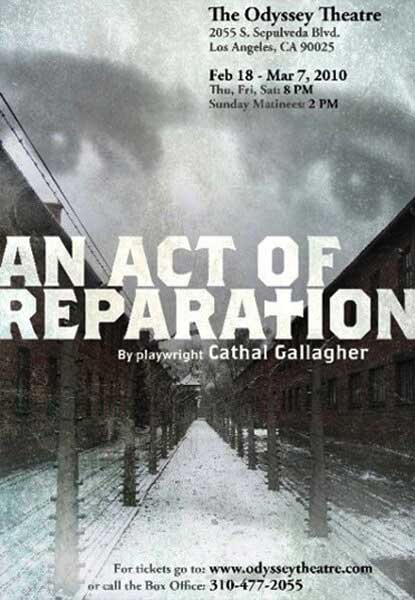 An Act of Reparation